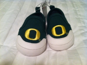 Ducks Shoes