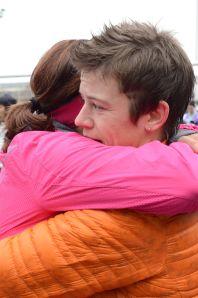 Finishing Hugs 2!
