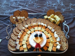 Cheese Turkey