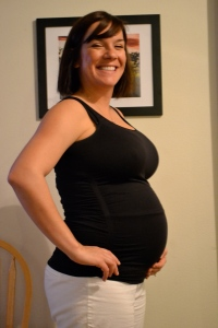 26 Weeks and who needs to be in focus?